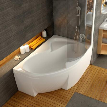 Ravak Rosa II 170 R Ванна 170х105 C421000000