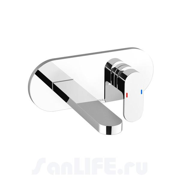Ravak Chrome Смеситель для раковины CR 019.00