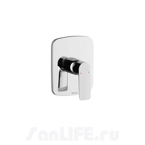 Ravak Classic Смеситель для душа, комплект, СМ CL 062.00
