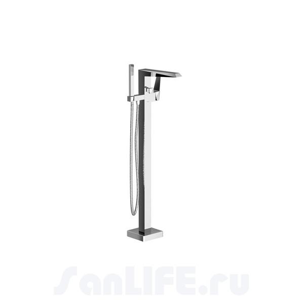 Ravak Freedom Смеситель для ванны напольный FM 081.00