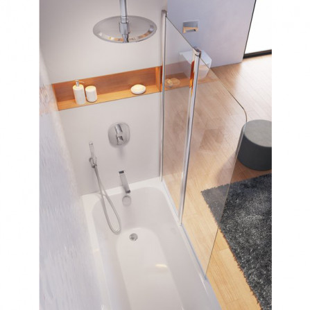 Ravak Chrome Излив на ванну CR 027.00