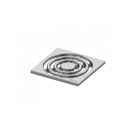 Tece Декоративная решетка 10x10 см 3665002