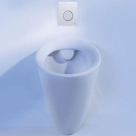 TECEloop Urinal Панель смыва для писсуара 9 242 655