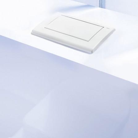 TECEplanus Панель смыва с одной клавишей 9.240.314