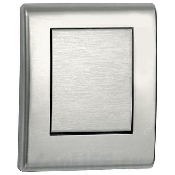 TECEplanus Urinal Панель смыва для писсуара 9 242 310