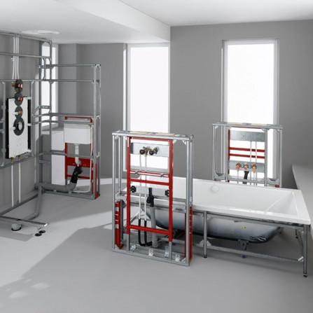 Tece Инсталляция для унитаза H112 см 9300000