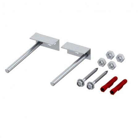 TECEprofil Комплект для крепления модуля к стене 9380300