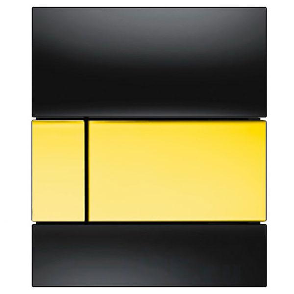 TECEsquare Urinal Панель смыва 9 242 808