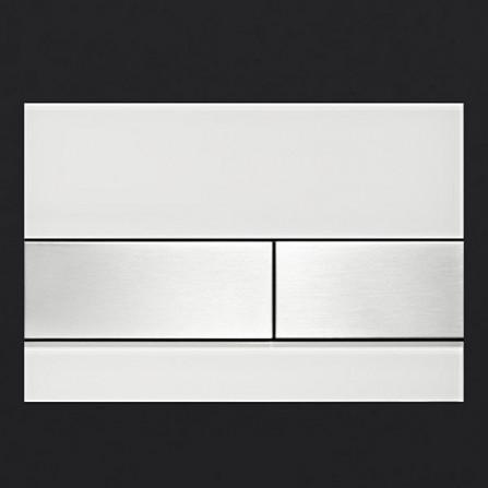 TECEsquare Панель смыва с двумя клавишами 9 240 801
