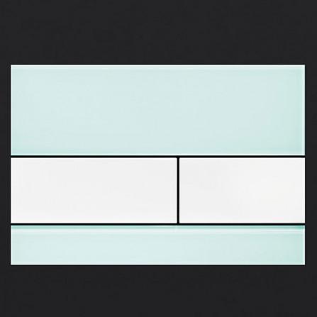 TECEsquare Панель смыва с двумя клавишами 9 240 803
