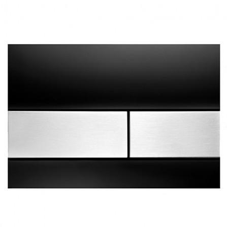 TECEsquare Панель смыва с двумя клавишами 9 240 806