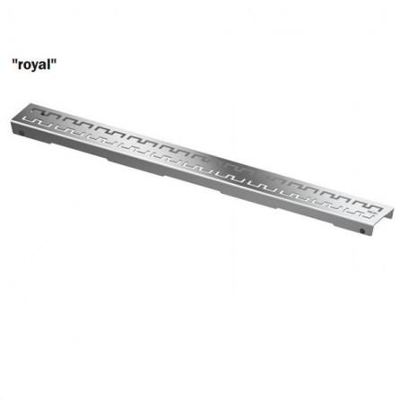 Tece drainline 150 Декоративная решетка Royal 601541