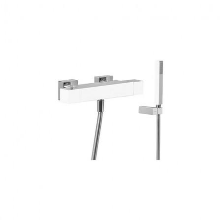 Tres Cuadro exclusive Термостат для ванны 4071749