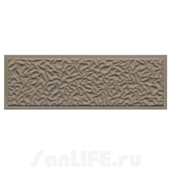 Versace Gold Rivestimenti Acqua Marrone Настенная плитка 25x75 см 68663