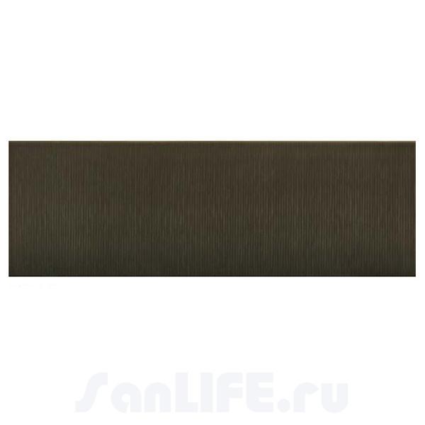 Versace Gold Rivestimenti Riga Moka Настенная плитка 25x75 см 68614