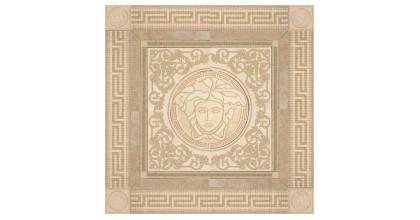 Versace Vanitas Rosone Oro Панно 120х120 см 36331